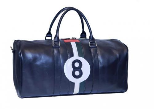 VVIP UAE Edition Bag (Black)