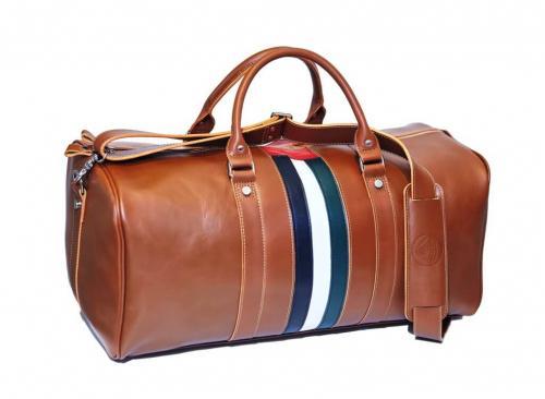 VVIP UAE Edition Bag (Brown)